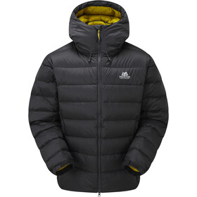 Mountain Equipment Senja Chaqueta Hombre, obsidian